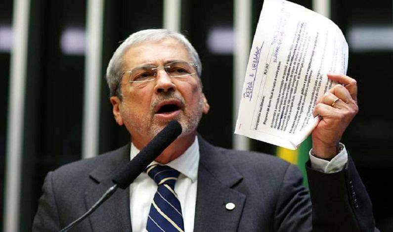 Temer nomeia Antônio Imbassahy para secretaria de Governo