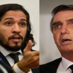 Relator pede suspensão de mandato de Jean Wyllys por 120 dias