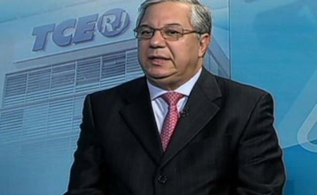 URGENTE: Presidente do TCE do Rio é levado pela PF