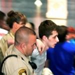 Jovem que tentou atirar em Trump é condenado nos EUA