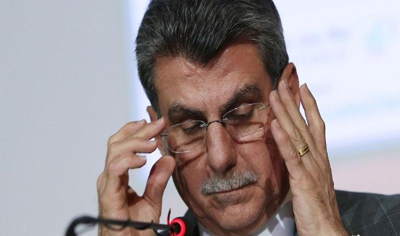 Jucá quer acesso a todos os processos contra senadores no STF