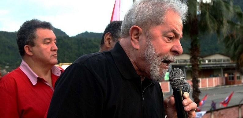 PEC de tucano vetaria candidatura de Lula à presidência da República