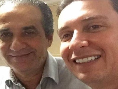Quem é Michael Aboud, o amigo de Malafaia