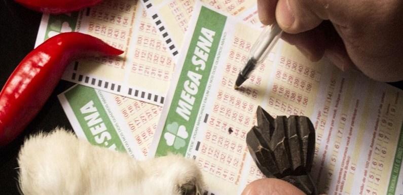 Loterias arrecadam 13,8% menos que em 2016, diz Ministério da Fazenda