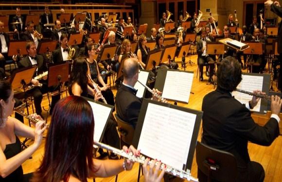 Músicos se mobilizam contra desmonte da Banda Sinfônica de SP