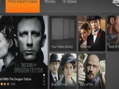 Concorrente da Netflix, streaming da Amazon chega ao Brasil