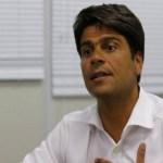 Pedro Paulo apresenta projeto de lei com erro de português
