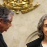 Marco Aurélio cobra que ação sobre impeachment de Temer entre na pauta do STF