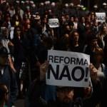 Entidades criticam texto-base da reforma do ensino médio