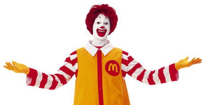 MPT aplica multa de R$ 103 milhões por problemas trabalhistas no McDonald's