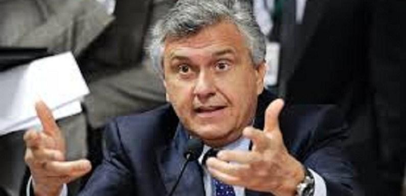 "Caiado diz que Lula foi ""indecoroso"" e ""profanou"" velório de Marisa Letícia"