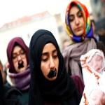Na Síria, famílias querem autorização para matar filhas e evitar estupros