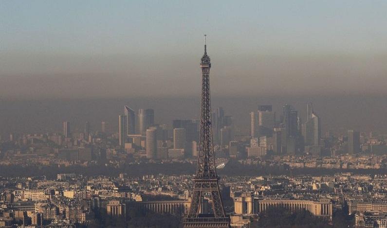Torre Eiffel é fechada por greve de trabalhadores