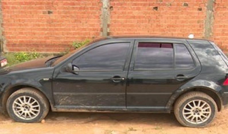 Grupo invade casa e tenta levar bebê de 5 meses como refém em Ji-Paraná