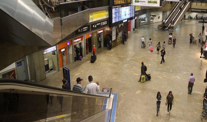 Anac reajusta tarifas de Guarulhos, Galeão e mais 4 aeroportos