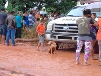 Acreanos são mortos em Extrema de Rondônia