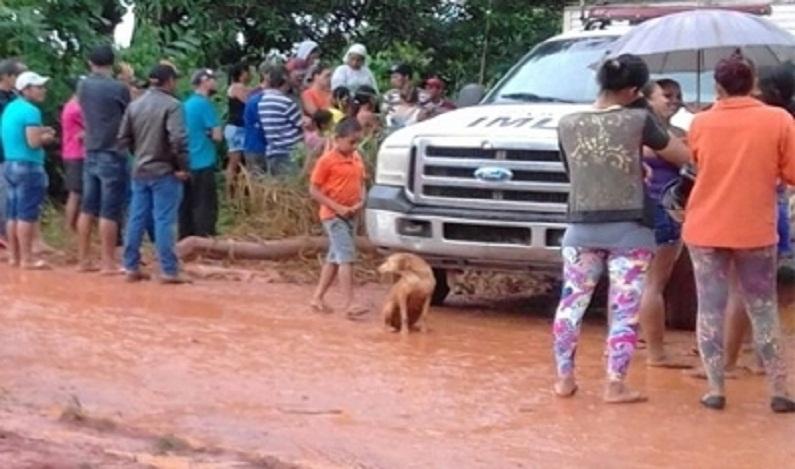 Dois homens são executados em distrito de Porto Velho