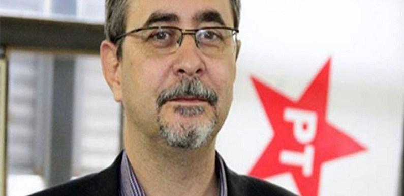 PT precisa reaprender a ser oposição, diz vice-presidente