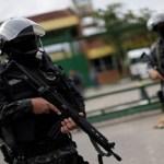 Advogados são impedidos de entrar no Complexo de Bangu