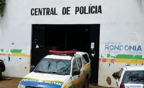 Policial militar da reserva do MS é preso com arma comprada no mercado negro em Porto Velho