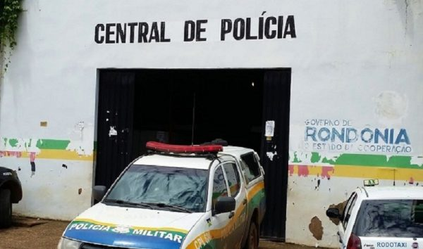 Homem é preso após tentar estuprar idosa no Centro de Porto Velho