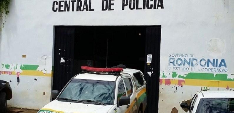 Idoso é preso após adolescente denunciar abuso sexual em ônibus de Porto Velho