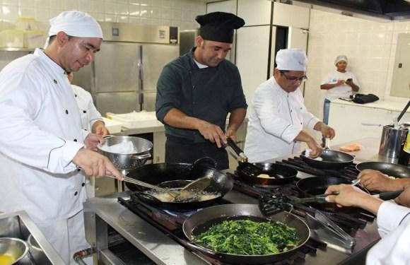 Conetur aposta em gastronomia regional em 2017