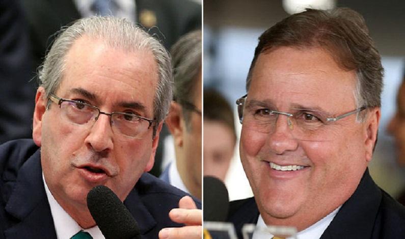 Geddel e Cunha facilitavam crédito da Caixa em troca de propina, diz PF