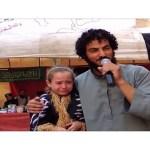 Estado Islâmico leiloa meninas cristãs como escravas sexuais