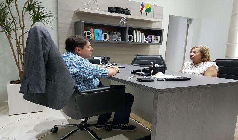Fecomércio-RO e CDL destacam a revogação da Lei 2.350 pela Câmara Municipal
