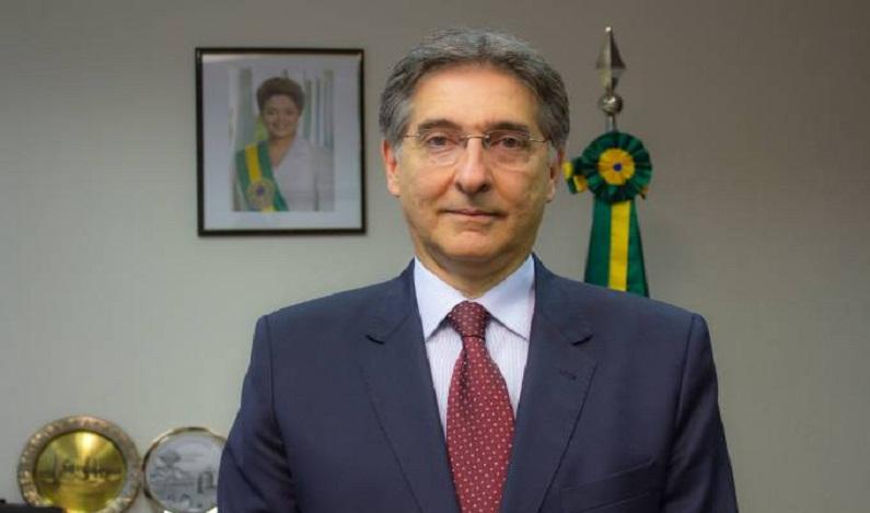 STJ arquiva investigação sobre governador de Minas Fernando Pimentel