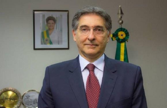 Denúncia contra governador Fernando Pimentel é arquivada pelo STJ