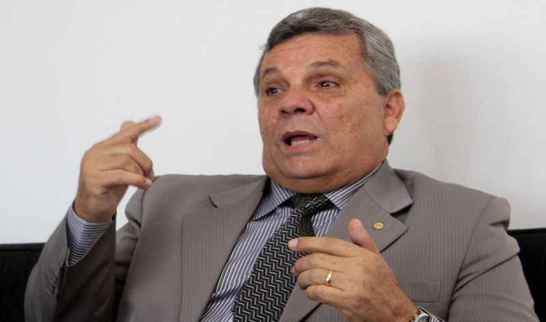 Deputados da 'bancada da bala' pedem Ministério da Segurança Pública