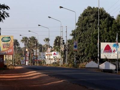 Crise política em Gâmbia pode causar nova guerra na África