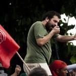 Líder do MTST é preso durante reintegração em São Paulo