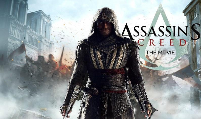 Assassins Creed – Adaptação do famoso game chega aos cinemas nacionais.