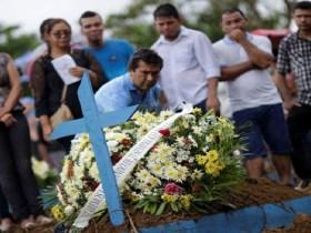 Parentes de 54 presos mortos no AM terão direito a indenização