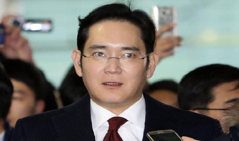 Coreia do Sul pede prisão de chefe da Samsung por propina