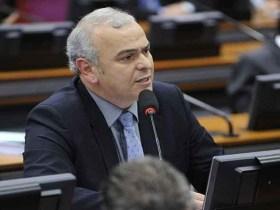 Júlio Delgado anuncia candidatura à presidência da Câmara