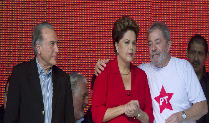 Em 7 meses, Temer editou mais MPs que Lula e Dilma no mesmo período