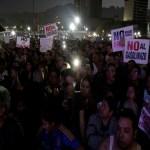 México tem 1.500 presos após protestos contra alta da gasolina