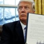 Juiz bloqueia ordem migratória de Trump nos EUA