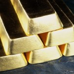 Ouro fecha em queda enquanto investidores migram para ações