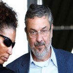 Presidente do STJ mantém Palocci na prisão da Lava Jato