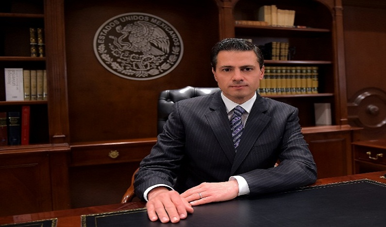 Presidente do México cancela visita aos EUA após anúncio de muro