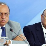 Governo assina termo de compromisso de socorro financeiro ao Rio