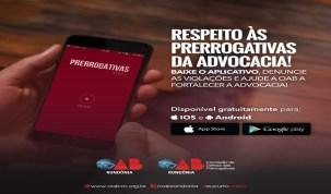 Na primeira reunião de 2017, Comissão de Prerrogativas lança aplicativo para denúncias
