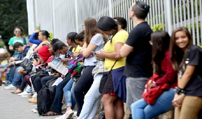 Inscrições para as 214 mil bolsas do ProUni começam terça-feira