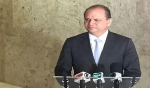 Ministro anuncia mais votada em lista tríplice para presidência da Fiocruz