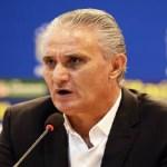 Amistoso da seleção gera atrito entre Globo e CBF